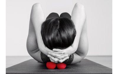 Yoga Tune Up® Self-Care Workshop