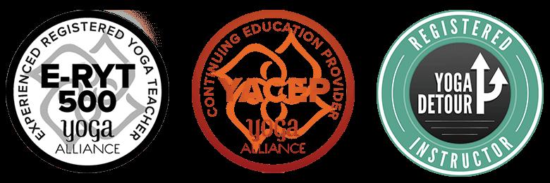 Adeline Tien Yoga Alliance